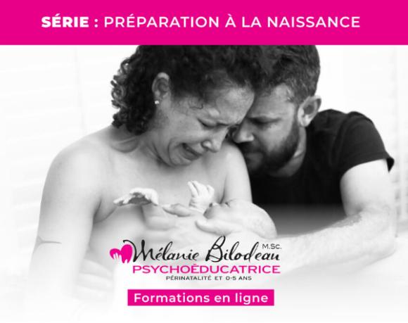 preparation a la naissance